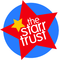 The Starr Trust logo